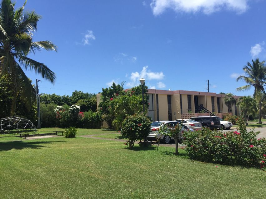 Condominium for Sale at Good Hope 1 Whim (Two Williams) WE St Croix, Virgin Islands United States Virgin Islands