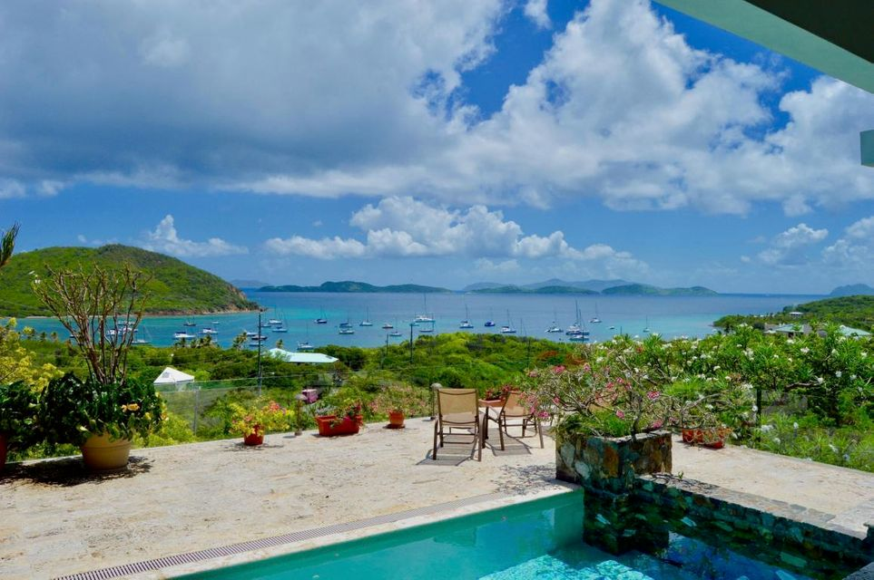 Single Family Home for Rent at 5-14 Nazareth RH St Thomas, Virgin Islands 00802 United States Virgin Islands