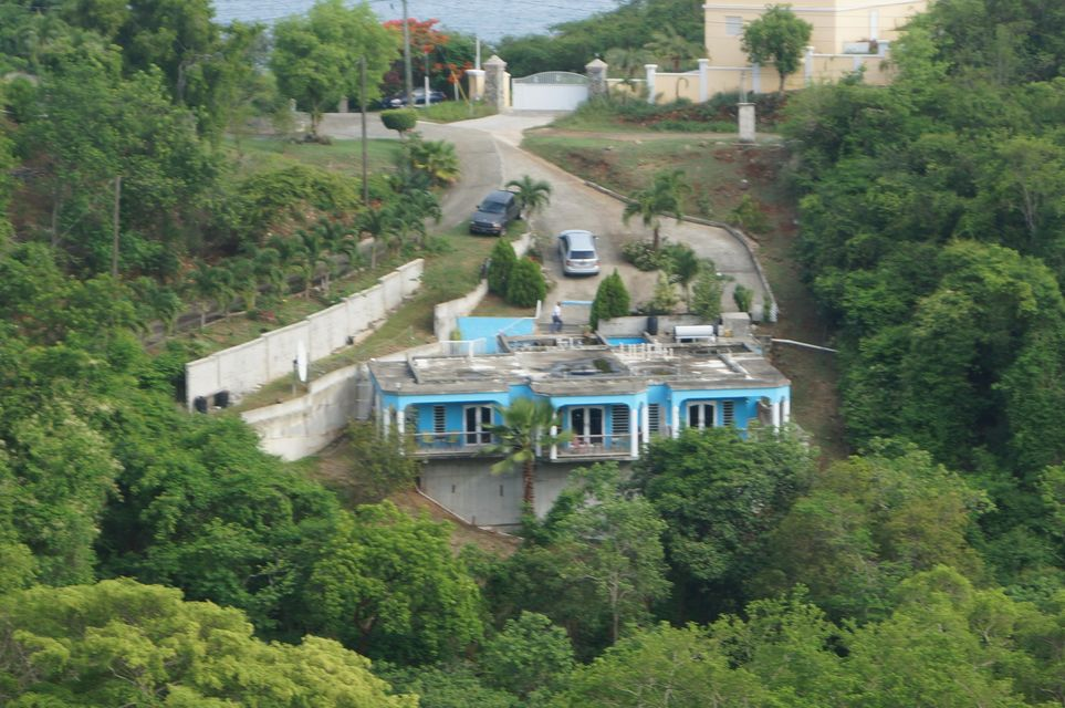 Single Family Home for Sale at 17-58 Frenchman Bay FB St Thomas, Virgin Islands 00802 United States Virgin Islands