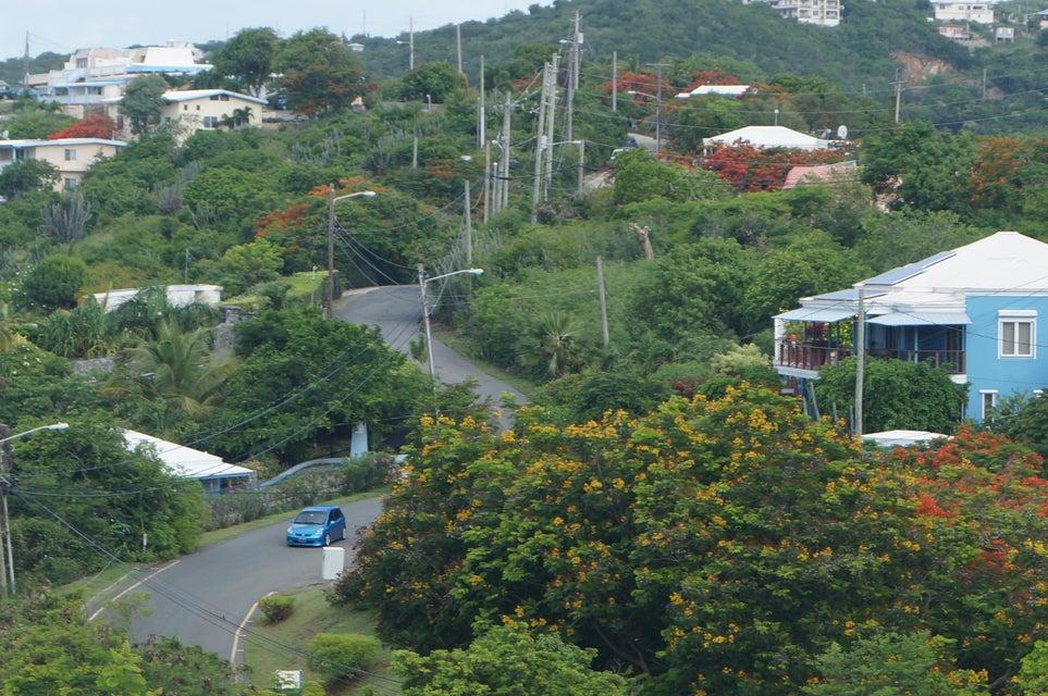 Land for Sale at 2Y-3& 2Y-4 Nazareth RH St Thomas, Virgin Islands 00802 United States Virgin Islands