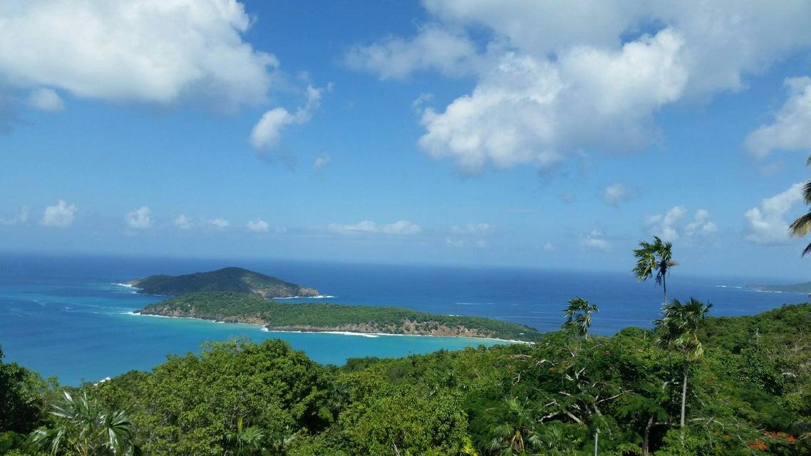 Single Family Home for Sale at 2E-16 Caret Bay LNS St Thomas, Virgin Islands 00802 United States Virgin Islands