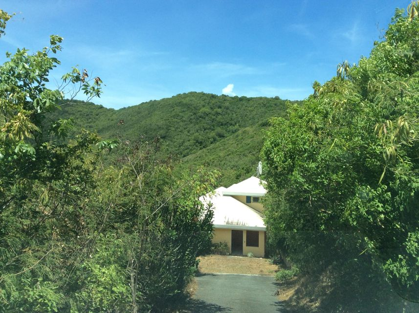 Single Family Home for Sale at 141 Cotton Valley EB St Croix, Virgin Islands 00820 United States Virgin Islands