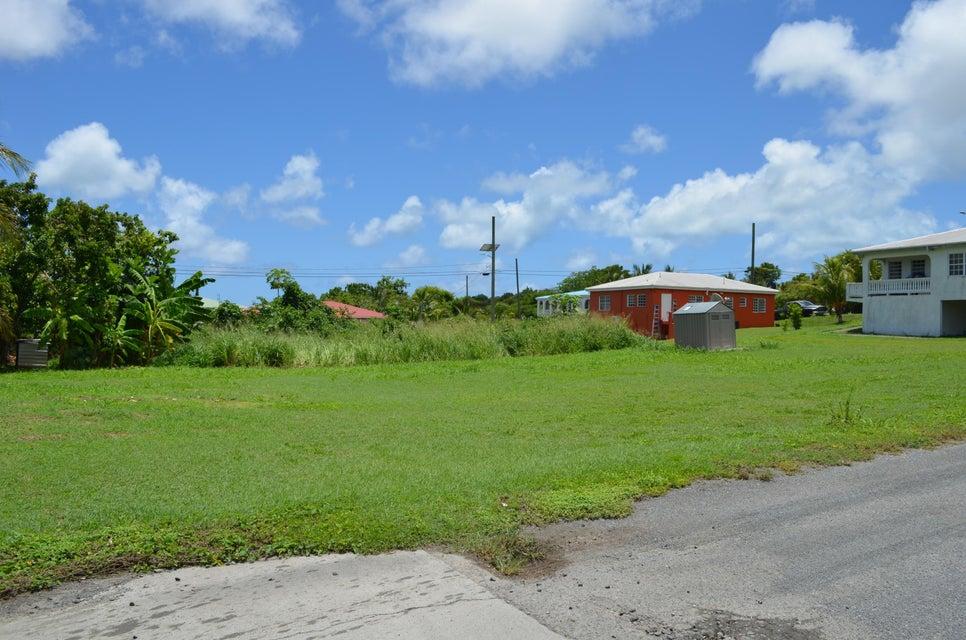 Land for Sale at 740 Barren Spot QU 740 Barren Spot QU St Croix, Virgin Islands 00820 United States Virgin Islands