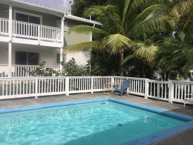 Condominium for Sale at Queen's Ridge 113 Diamond QU Queen's Ridge 113 Diamond QU St Croix, Virgin Islands 00820 United States Virgin Islands
