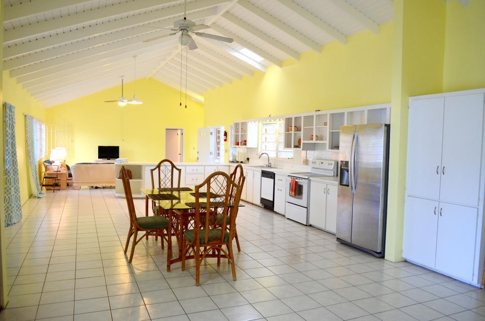 Single Family Home for Sale at 330 Hermon Hill CO 330 Hermon Hill CO St Croix, Virgin Islands 00820 United States Virgin Islands