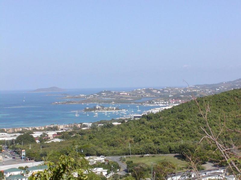 Земля для того Продажа на 48 Beeston Hill CO St Croix, Virgin Islands Виргинские Острова