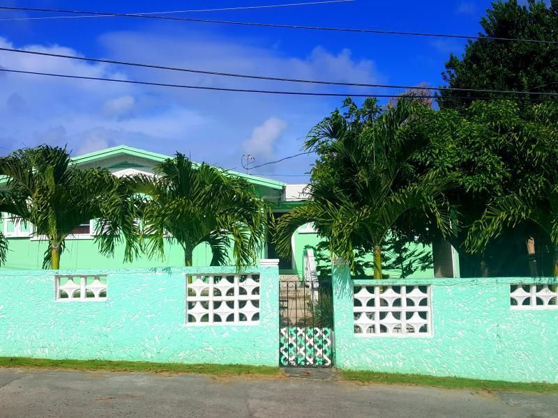 Частный односемейный дом для того Аренда на 447 Mon Bijou KI 447 Mon Bijou KI St Croix, Virgin Islands 00820 Виргинские Острова