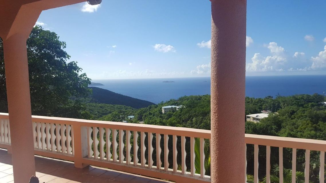 Multi-Family Home for Rent at 3C-128 Fortuna WE 3C-128 Fortuna WE St Thomas, Virgin Islands 00802 United States Virgin Islands