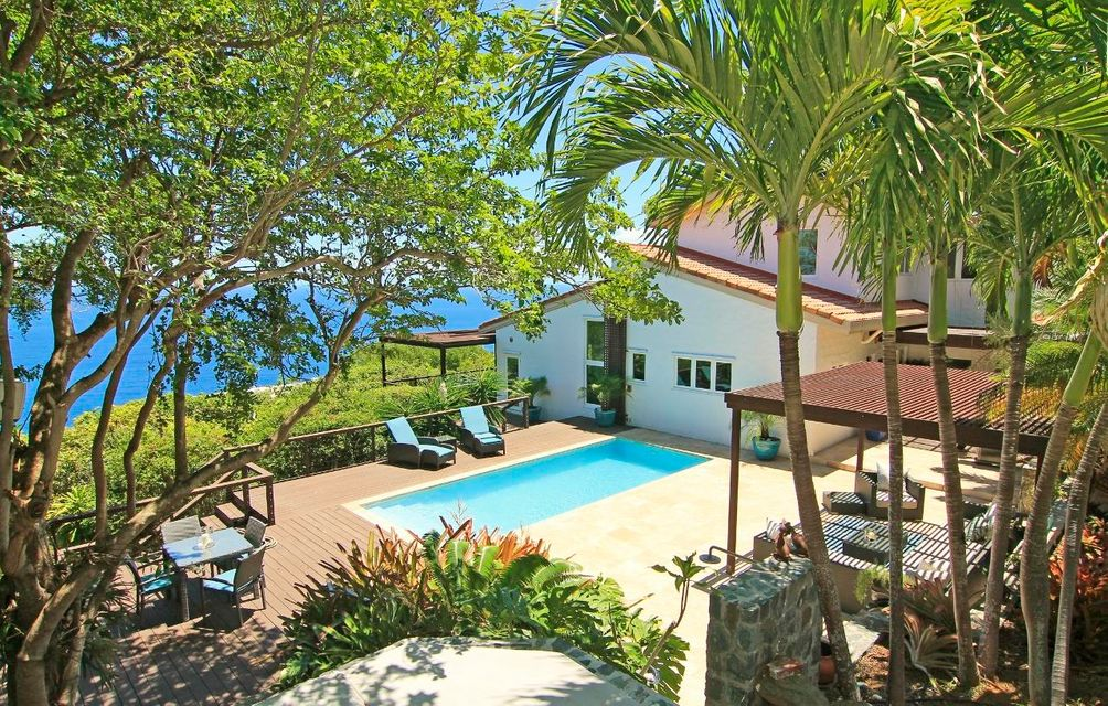 Multi-Family Home for Sale at C-47-A Lovenlund GNS C-47-A Lovenlund GNS St Thomas, Virgin Islands 00802 United States Virgin Islands