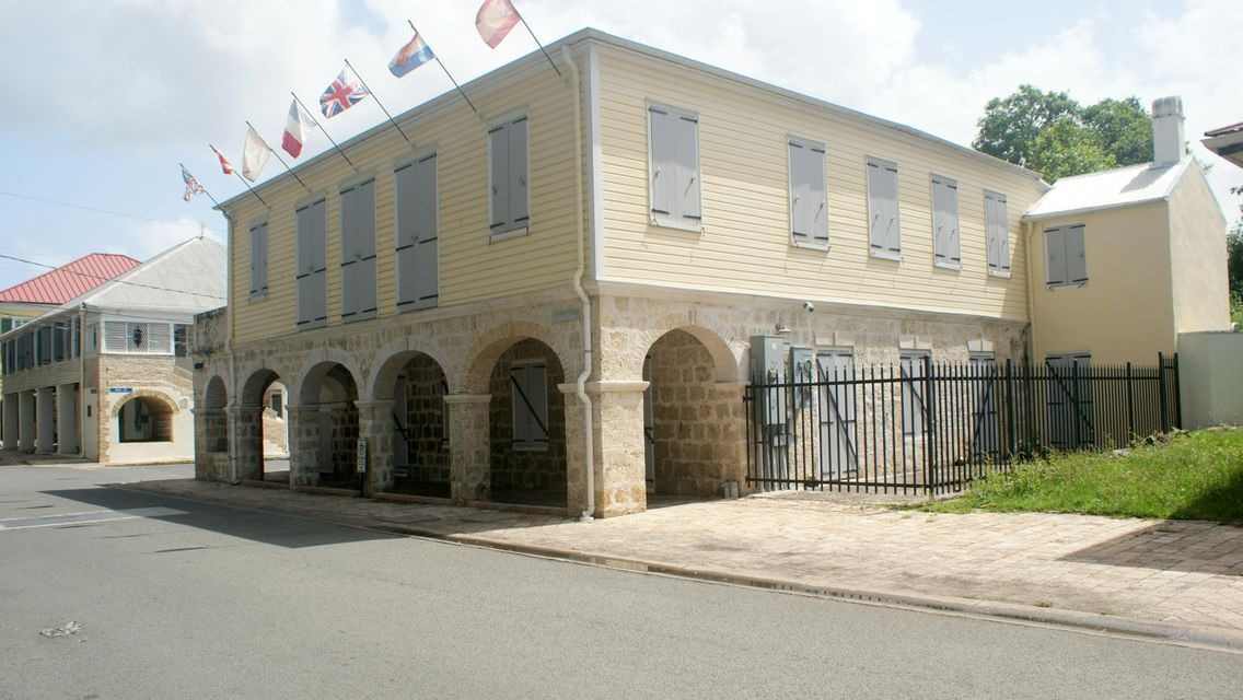 Additional photo for property listing at 14A&C Strand Street FR 14A&C Strand Street FR St Croix, Virgin Islands 00840 Islas Virgenes Ee.Uu.