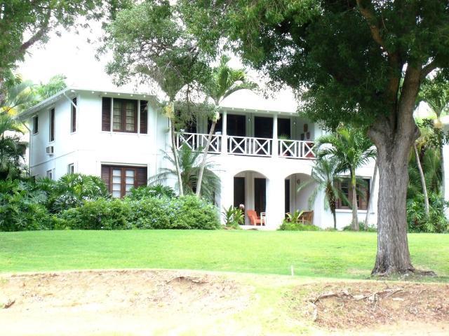 Condominio por un Alquiler en Saman 1102 Fountain PR St Croix, Virgin Islands 00850 Islas Virgenes Ee.Uu.