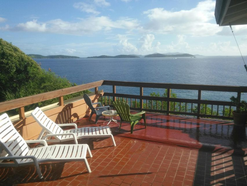 Condominium for Sale at Cabrite Point Duplexes 43 A Nazareth RH Cabrite Point Duplexes 43 A Nazareth RH St Thomas, Virgin Islands 00802 United States Virgin Islands