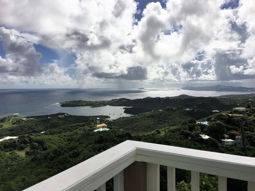 Multi-Family Home for Rent at 91 Clairmont NB 91 Clairmont NB St Croix, Virgin Islands 00820 United States Virgin Islands