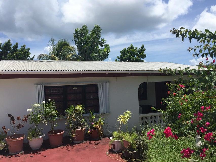 独户住宅 为 销售 在 232 Strawberry Hill KI 232 Strawberry Hill KI 圣克洛伊岛, 维京群岛 00820 美属维尔京群岛