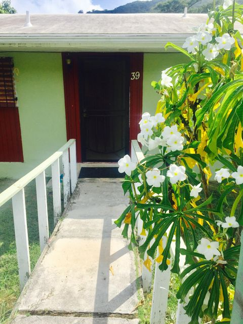 Single Family Home for Sale at 39 of 42 Eliza's Retreat EA 39 of 42 Eliza's Retreat EA St Croix, Virgin Islands 00820 United States Virgin Islands