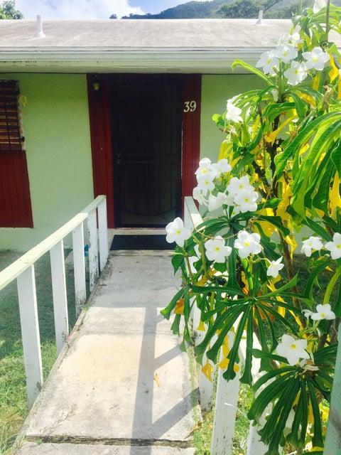 Maison unifamiliale pour l Vente à 39 of 42 Eliza's Retreat EA 39 of 42 Eliza's Retreat EA St Croix, Virgin Islands 00820 Isles Vierges Américaines