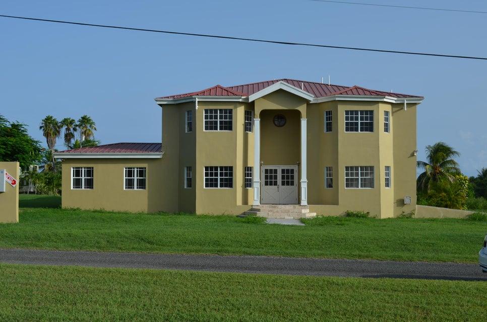Maison unifamiliale pour l Vente à 24 Enfield Green PR 24 Enfield Green PR St Croix, Virgin Islands 00840 Isles Vierges Américaines