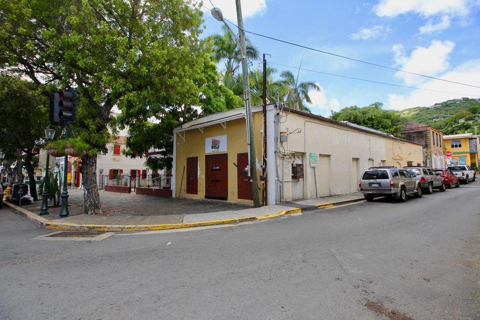 Commercial for Sale at 1 Kronprindsens Gade KPS 1 Kronprindsens Gade KPS St Thomas, Virgin Islands 00802 United States Virgin Islands