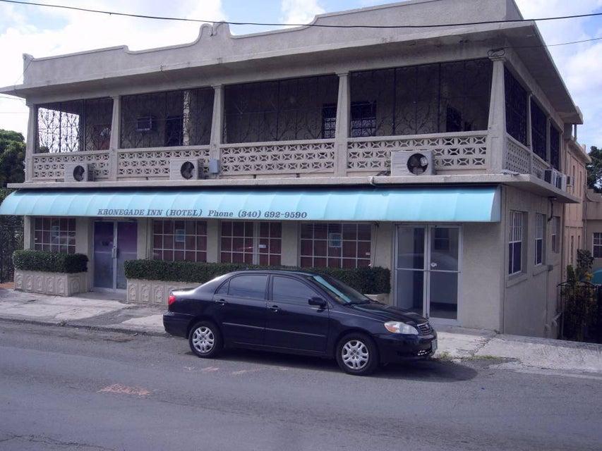 商用 为 销售 在 11 of 12 Richmond CO 11 of 12 Richmond CO 圣克洛伊岛, 维京群岛 00820 美属维尔京群岛
