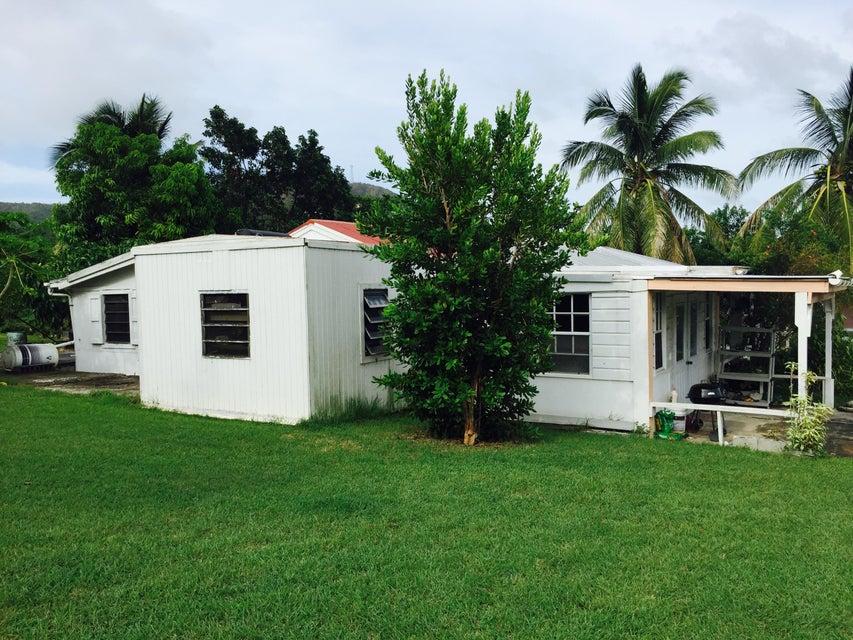 Single Family Home for Sale at 160 & 295 Jealousy PR 160 & 295 Jealousy PR St Croix, Virgin Islands 00840 United States Virgin Islands
