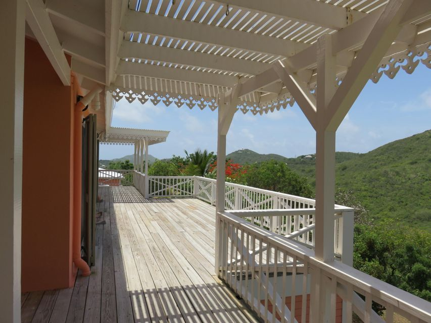 Casa Multifamiliar por un Alquiler en 148 Cotton Valley EB 148 Cotton Valley EB St Croix, Virgin Islands 00820 Islas Virgenes Ee.Uu.