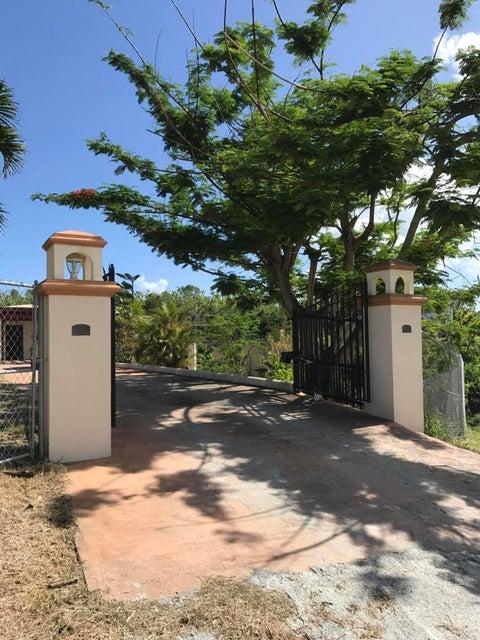 独户住宅 为 销售 在 23 Mary's Fancy QU 23 Mary's Fancy QU 圣克洛伊岛, 维京群岛 00820 美属维尔京群岛