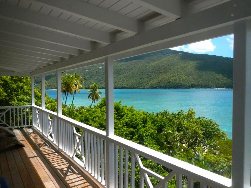 Terreno por un Venta en Numerous Hull LNS Numerous Hull LNS St Thomas, Virgin Islands 00802 Islas Virgenes Ee.Uu.