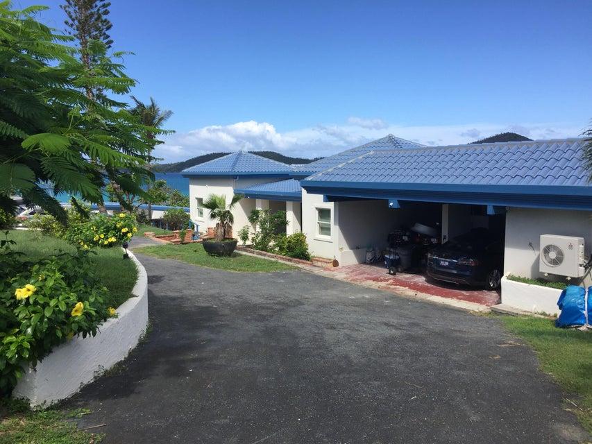 多户住宅 为 销售 在 11B-7&A-1B Smith Bay EE 11B-7&A-1B Smith Bay EE 圣托马斯, 维京群岛 00802 美属维尔京群岛