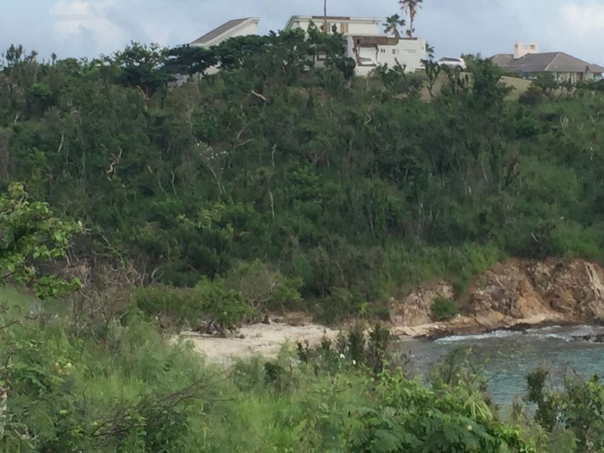 Land for Sale at 7-X Nazareth RH 7-X Nazareth RH St Thomas, Virgin Islands 00802 United States Virgin Islands