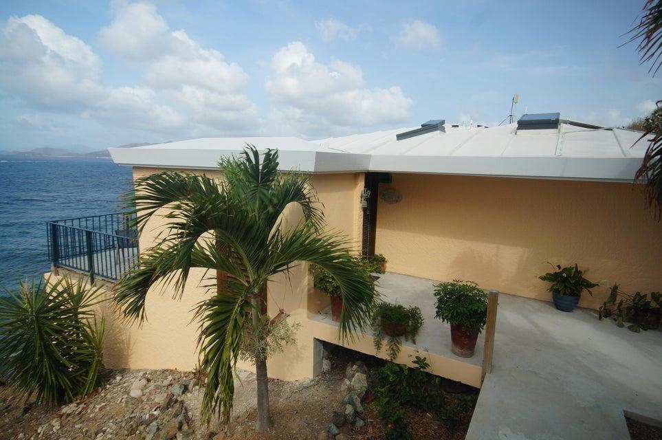 Condominium for Sale at Cabrite Point Duplexes 6B Nazareth RH Cabrite Point Duplexes 6B Nazareth RH St Thomas, Virgin Islands 00802 United States Virgin Islands