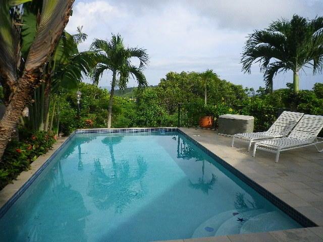 Casa Unifamiliar por un Alquiler en 5 Rem. Elizabeth GNS 5 Rem. Elizabeth GNS St Thomas, Virgin Islands 00802 Islas Virgenes Ee.Uu.