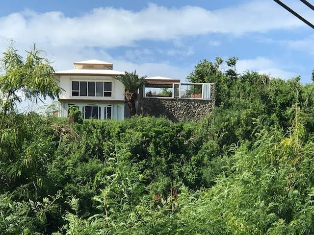 Single Family Home for Sale at 35 Concordia NB 35 Concordia NB St Croix, Virgin Islands 00820 United States Virgin Islands
