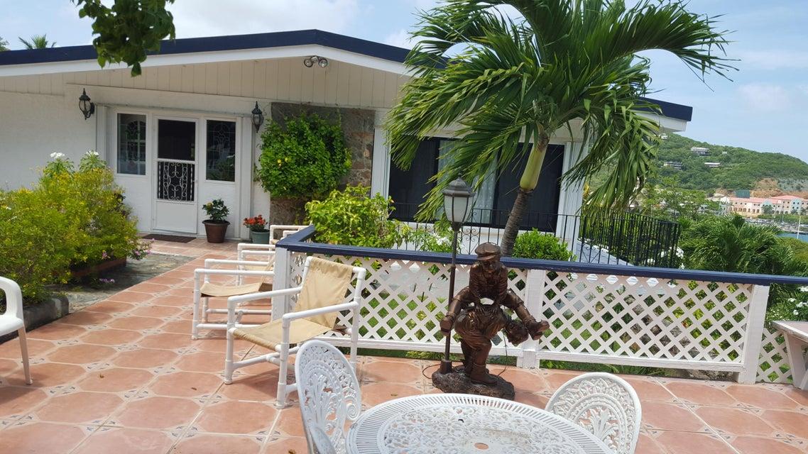 Single Family Home for Sale at 9-34 Nazareth RH 9-34 Nazareth RH St Thomas, Virgin Islands 00802 United States Virgin Islands