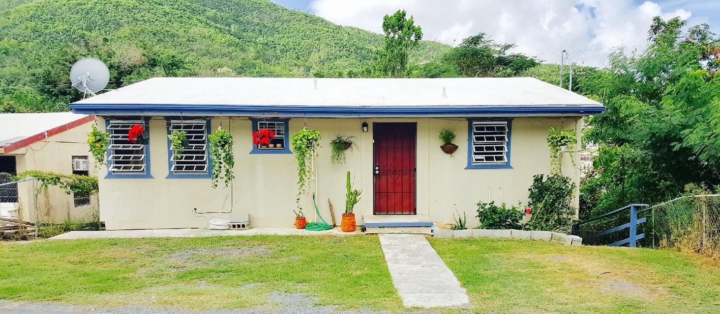 多户住宅 为 销售 在 #5 of 42 Eliza's Retreat EA #5 of 42 Eliza's Retreat EA 圣克洛伊岛, 维京群岛 00820 美属维尔京群岛