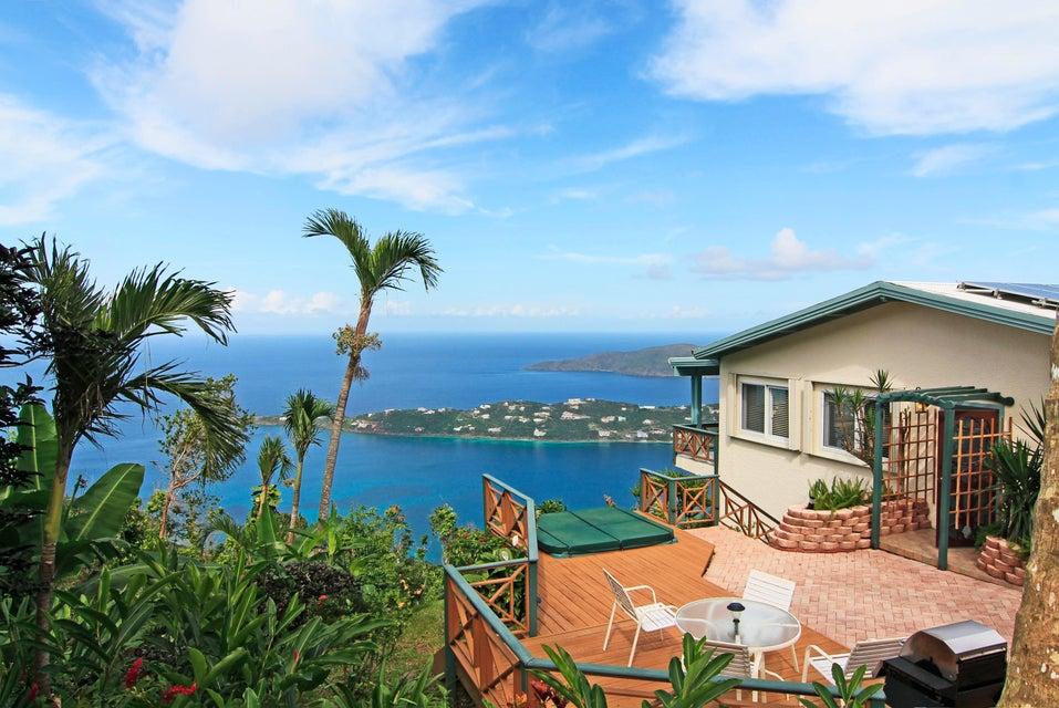 Multi-Family Home for Sale at 11-BA-1 Lerkenlund GNS 11-BA-1 Lerkenlund GNS St Thomas, Virgin Islands 00802 United States Virgin Islands
