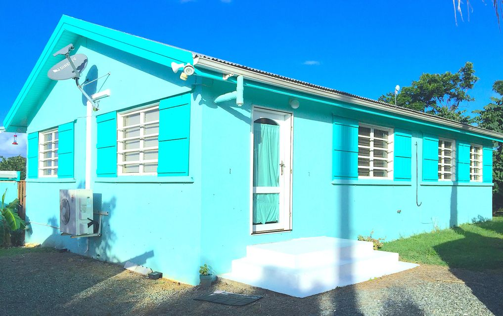 Single Family Home for Sale at 377 Cotton Valley EB 377 Cotton Valley EB St Croix, Virgin Islands 00820 United States Virgin Islands