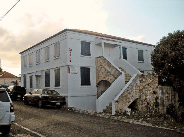 商用 为 销售 在 59 Queen Street CH 59 Queen Street CH 圣克洛伊岛, 维京群岛 00820 美属维尔京群岛