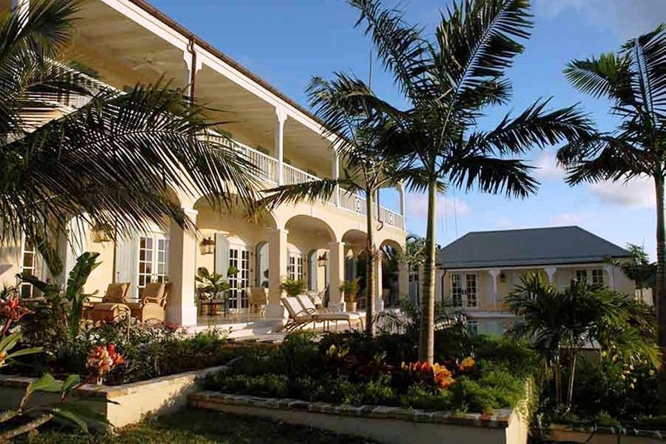 Single Family Home for Sale at 18 and 19 Shoys (The) EA 18 and 19 Shoys (The) EA St Croix, Virgin Islands 00820 United States Virgin Islands