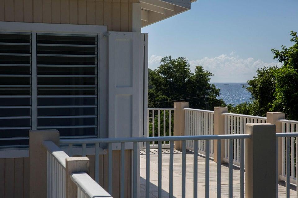 Maison unifamiliale pour l Vente à 4-1-38 Fortuna WE 4-1-38 Fortuna WE St Thomas, Virgin Islands 00802 Isles Vierges Américaines