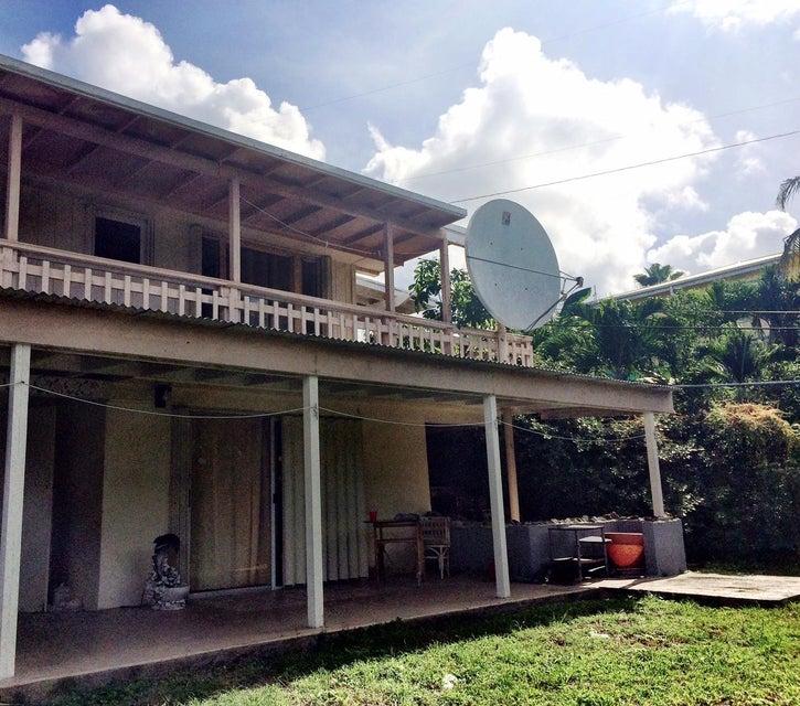 多户住宅 为 销售 在 56 Mt. Pleasant EA 56 Mt. Pleasant EA 圣克洛伊岛, 维京群岛 00820 美属维尔京群岛