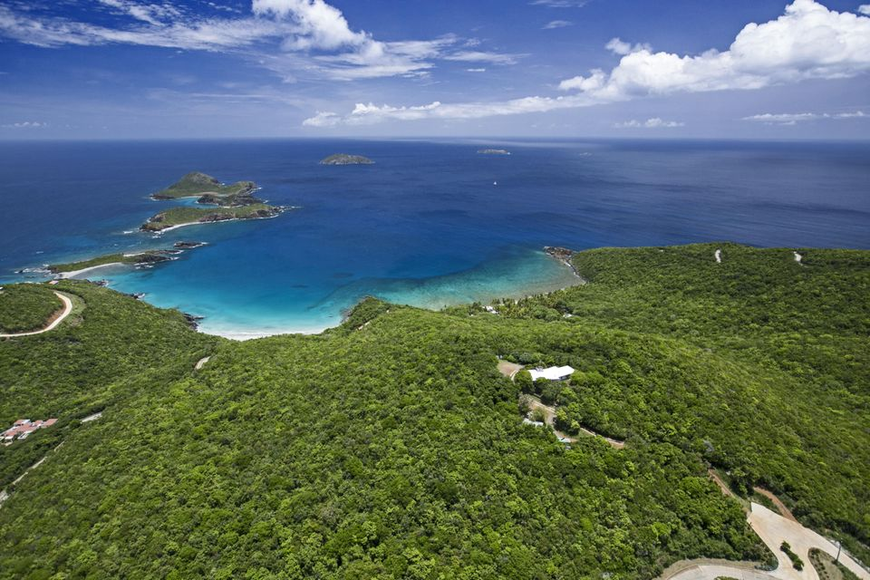 Terrain pour l Vente à 5-B-2 Botany Bay WE 5-B-2 Botany Bay WE St Thomas, Virgin Islands 00802 Isles Vierges Américaines