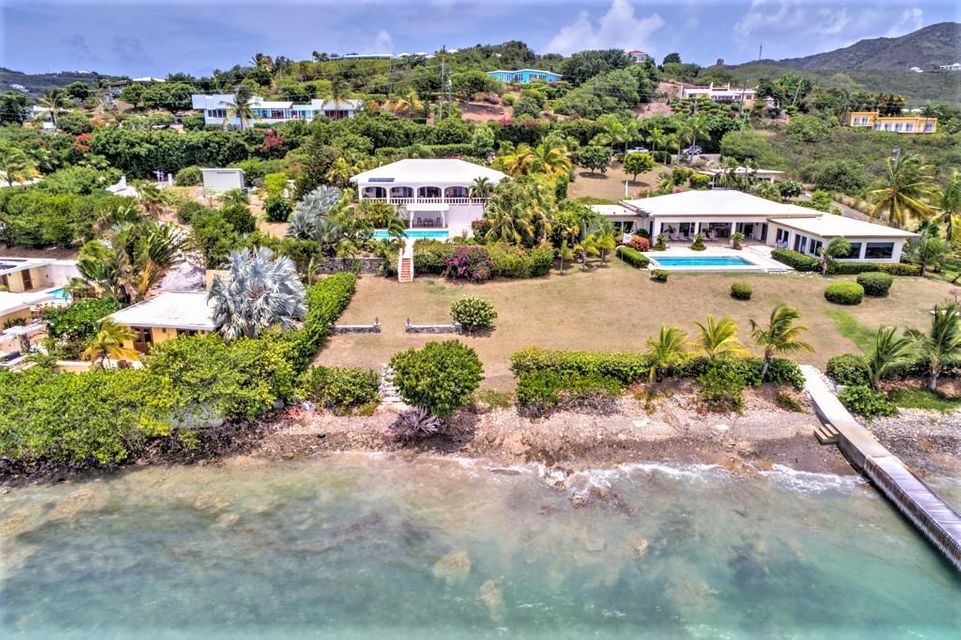 Single Family Home for Sale at 5 I Cotton Valley EB 5 I Cotton Valley EB St Croix, Virgin Islands 00820 United States Virgin Islands
