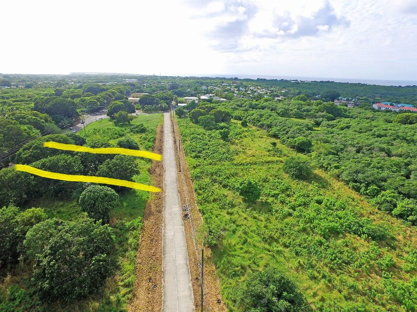 Land for Sale at 75-A-9 Concordia WE 75-A-9 Concordia WE St Croix, Virgin Islands 00850 United States Virgin Islands