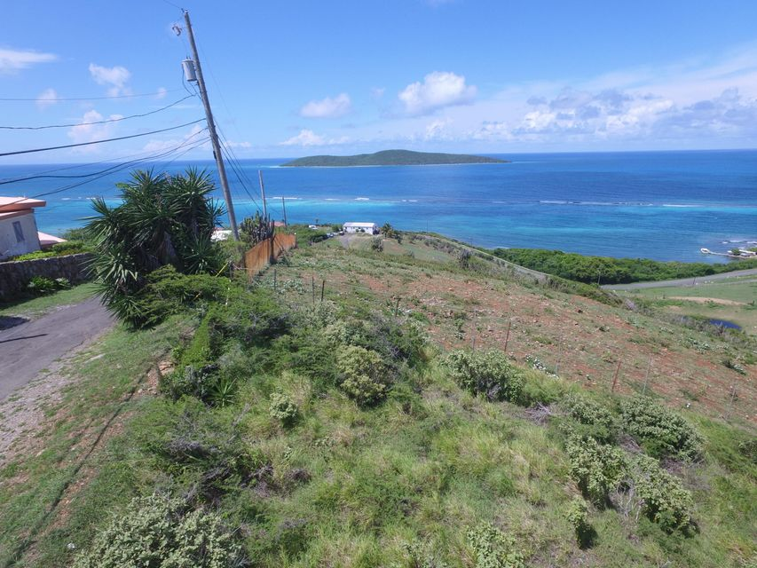 Land for Sale at 32 Teagues Bay EB 32 Teagues Bay EB St Croix, Virgin Islands 00820 United States Virgin Islands
