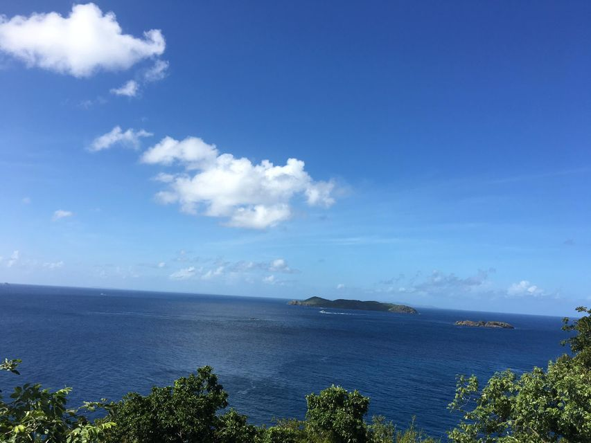 Country Code For St Thomas Virgin Islands