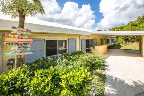 独户住宅 为 销售 在 17A Marienhoj EA 17A Marienhoj EA 圣克洛伊岛, 维京群岛 00820 美属维尔京群岛