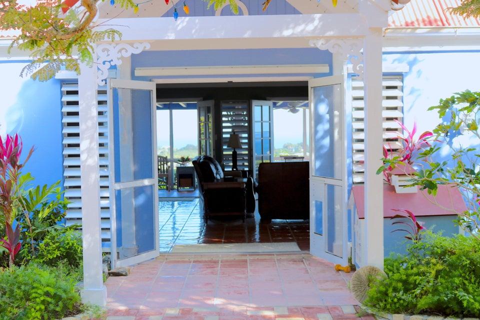 独户住宅 为 销售 在 11-B Montpellier QU 11-B Montpellier QU 圣克洛伊岛, 维京群岛 00820 美属维尔京群岛
