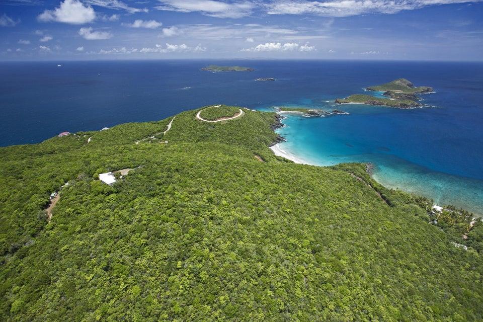 土地,用地 为 销售 在 4-25 Botany Bay WE 4-25 Botany Bay WE 圣托马斯, 维京群岛 00802 美属维尔京群岛