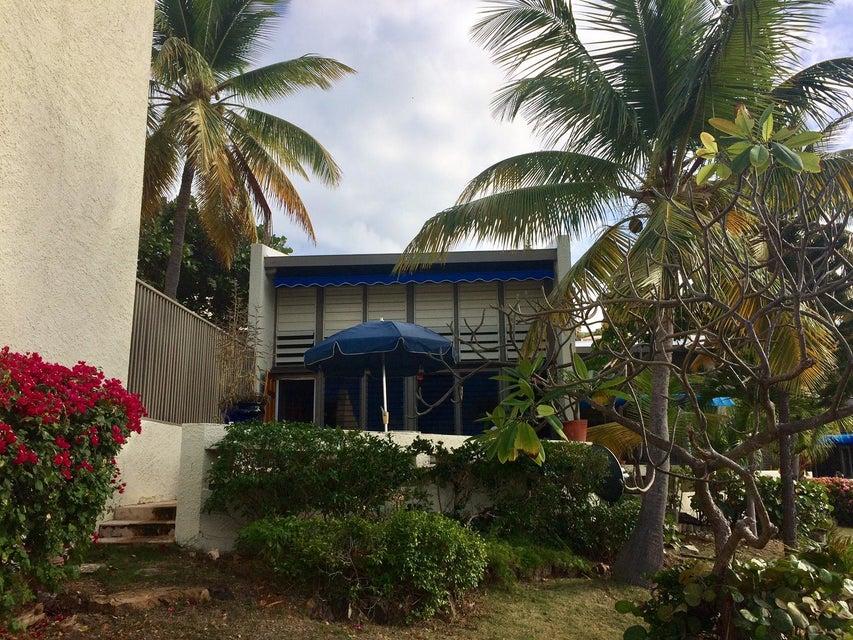 共管式独立产权公寓 为 销售 在 The Reef 144 Teagues Bay EB The Reef 144 Teagues Bay EB 圣克洛伊岛, 维京群岛 00820 美属维尔京群岛