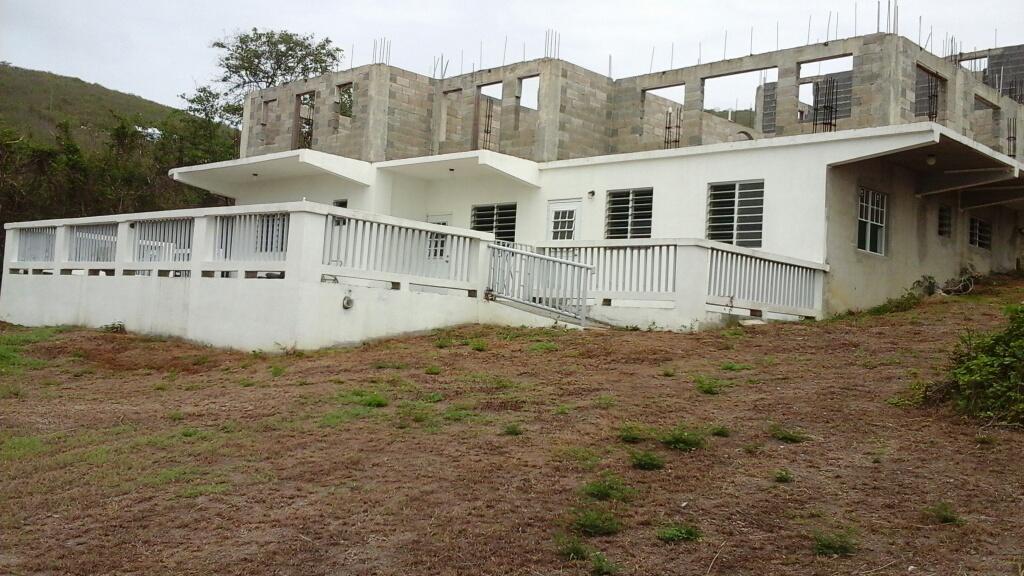 多户住宅 为 销售 在 428 Union & Mt. Washington EA 428 Union & Mt. Washington EA 圣克洛伊岛, 维京群岛 00820 美属维尔京群岛